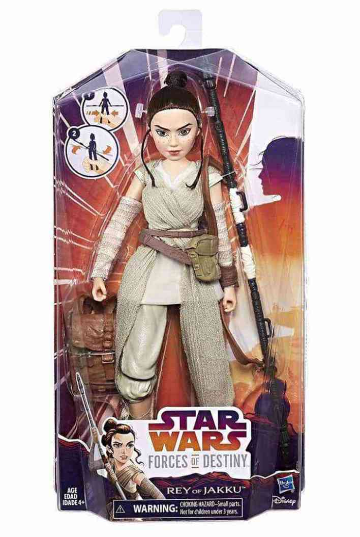 img 8953 1 - New Star Wars: Forces of Destiny figure images