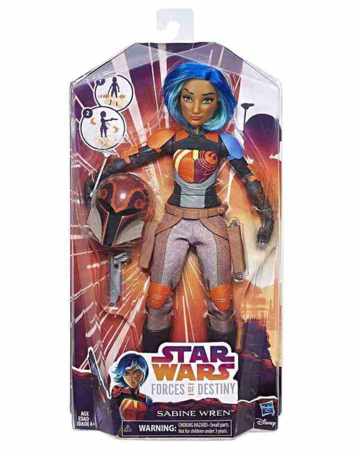 img 8956 1 - New Star Wars: Forces of Destiny figure images