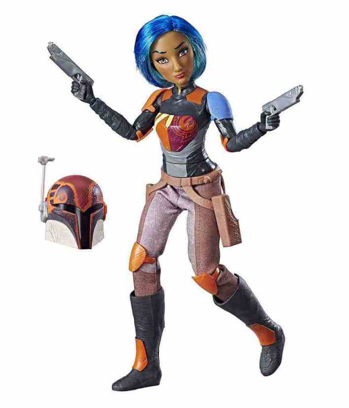 img 8957 1 - New Star Wars: Forces of Destiny figure images