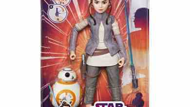 img 8985 - More Star Wars: Forces Of Destiny Figure Images