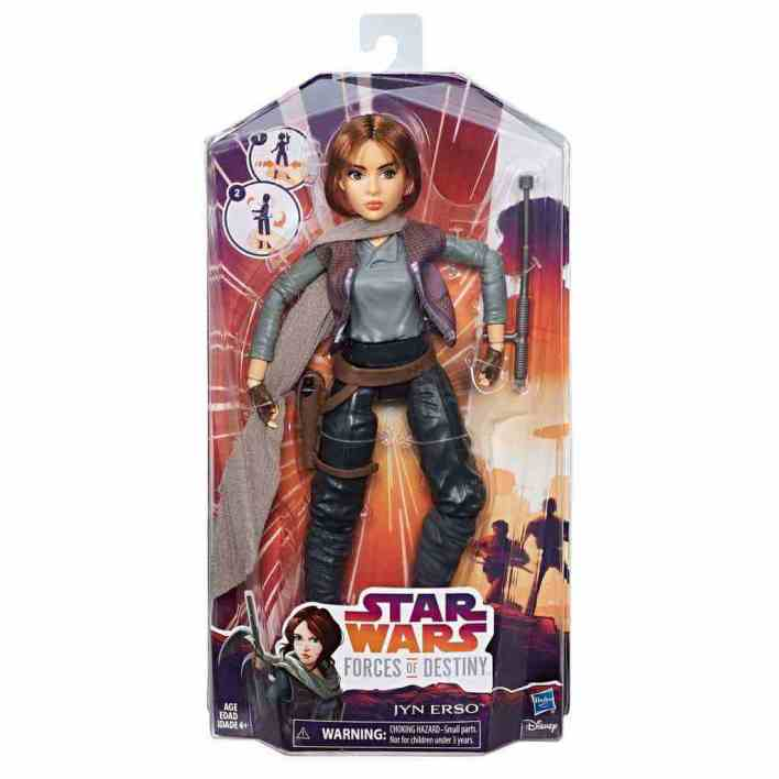img 8986 - More Star Wars: Forces Of Destiny Figure Images