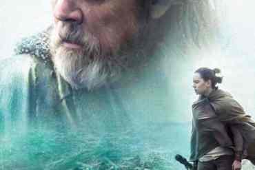 IMG 3930 - Star Wars The Last Jedi: Luke Skywalker's X-Wing?