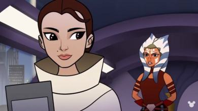Photo of Star Wars Forces Of Destiny: The Imposter Inside