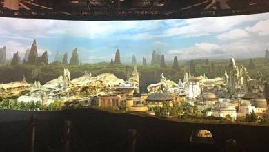 Photo of Star Wars Land Has A Name: Galaxy's Edge is Official