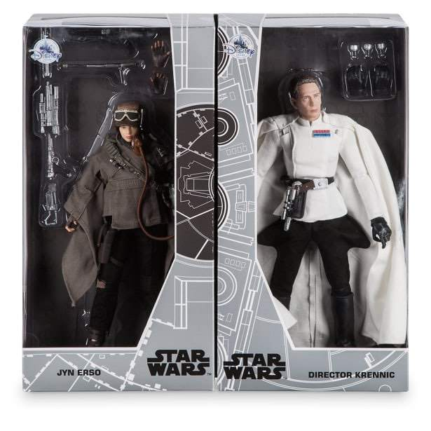 IMG 9186 - Star Wars Elite Series D23 exclusive figures