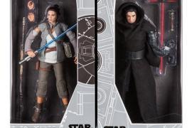 IMG 9187 - Star Wars Elite Series D23 exclusive figures
