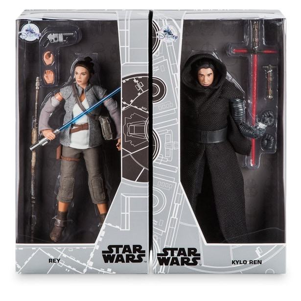 IMG 9187 - Star Wars Elite Series D23 exclusive figures