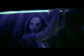 IMG 9240 - Star Wars: The Last Jedi behind the scenes reel!