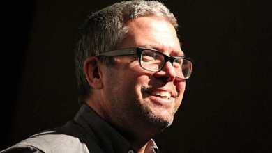Photo of John Powell to compose the soundtrack for untitled young Han Solo Star Wars film!