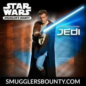 Funko Smuggler's Bounty