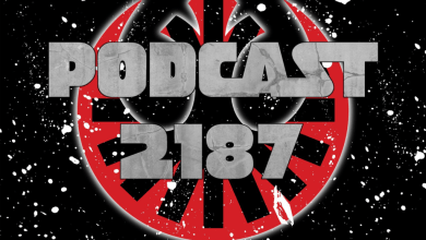 Photo of Podcast 2187 Episode 80: It's An Episode!