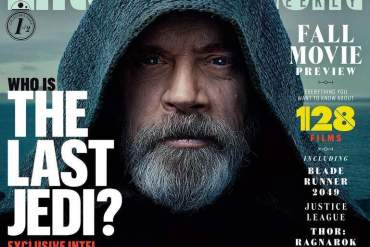 IMG 4231 - Entertainment Weekly begins its Star Wars: The Last Jedi coverage