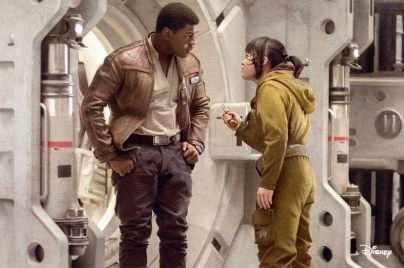 Finn and Rose