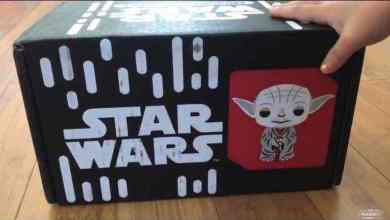 Photo of Funko Star Wars Smuggler's Bounty – Jedi Unboxing!