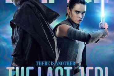 IMG 5117 - Star Wars: The Last Jedi Empire Magazine Regular Cover!