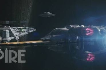 IMG 5118 - Poe Dameron's Upgraded X-Wing in Star Wars: The Last Jedi confirmed!