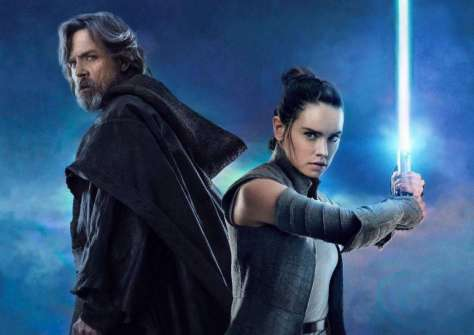 Star Wars: The Last Jedi trailer coming October 9th?