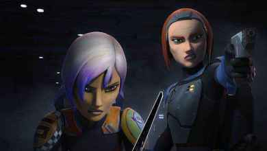 Photo of Star Wars Rebels will now air at 12:30 AM on Monday