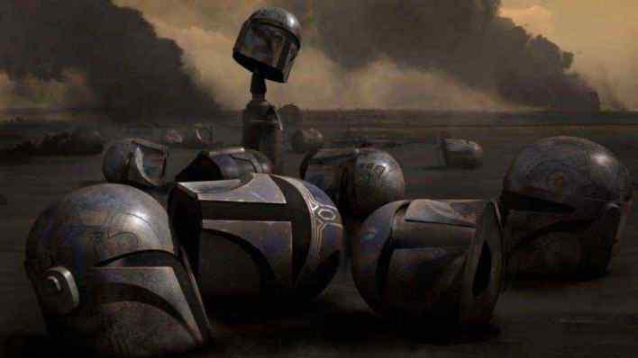 Star Wars Rebels Season 4 Schedule