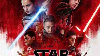 POSTER - The Star Wars: The Last Jedi theatrical trailer is here!