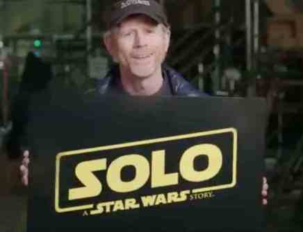 John Williams will compose the theme for Solo