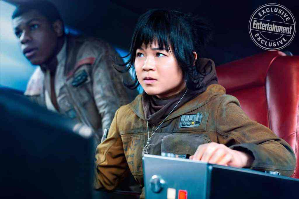 000267444hr - New Image of Rose Tico Teases Her Backstory in Star Wars: The Last Jedi
