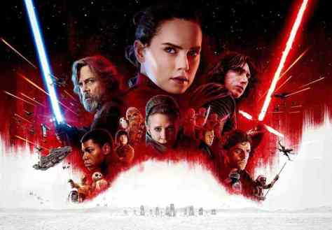 The Last Jedi: Reader Reviews
