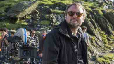 Photo of Rian Johnson to helm a new Star Wars trilogy!