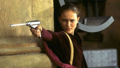 Photo of Star Wars: Padme Amidala Young Adult novel on the way!