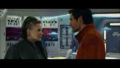 IMG 6939 - Darkness Rises Star Wars: The Last Jedi TV Spot!
