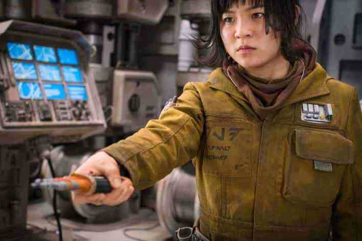 IMG 6976 - Time Magazine releases new image of Rose Tico from Star Wars: The Last Jedi
