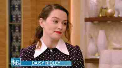 Photo of Daisy Ridley discusses Rey's journey in Star Wars: The Last Jedi