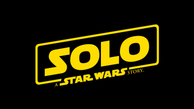 IMG 7271 - Solo: A Star Wars Story teaser poster hitting theaters!