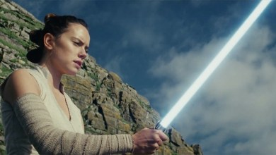 Photo of Daisy Ridley says she was misquoted wanting to leave Star Wars past Episode IX