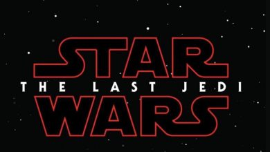 Photo of Star Wars: The Last Jedi hitting 4K Blu-Ray next year!