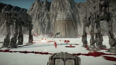 Star Wars Battlefront II: The Last Jedi Season Trailer!