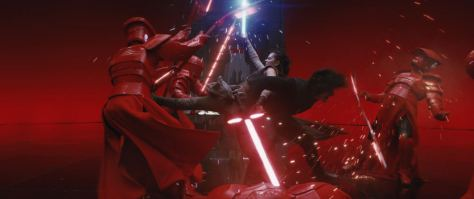 Star Wars: The Last Jedi full soundtrack now available!