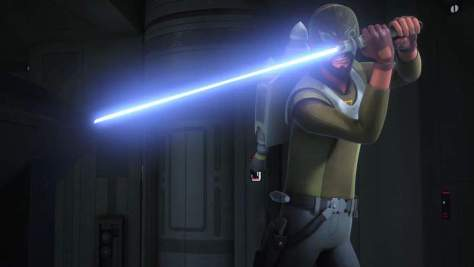 Star Wars Rebels Season 4 returns in February and new episode descriptions!