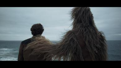 Photo of UPDATE: Solo: A Star Wars Story 45-Second Teaser!