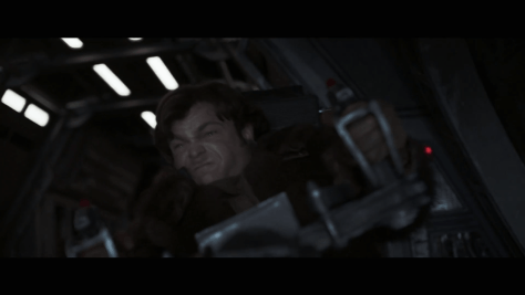 UPDATE: Solo: A Star Wars Story full trailer is here!