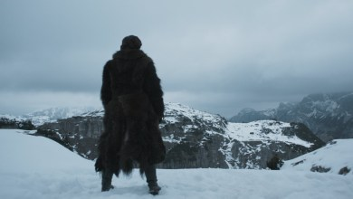 Two new Solo: A Star Wars Story Images!