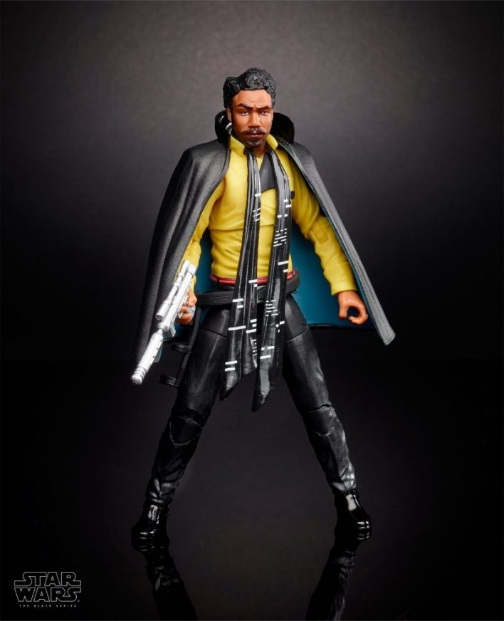 Take a look at Solo: A Star Wars Story toys ahead of New York Toy Fair!