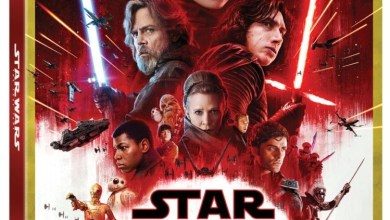 Photo of Now, This is Podcasting! Episode 221: The Star Wars: Last Jedi 4K / Blu-ray disc & Vudu Release.