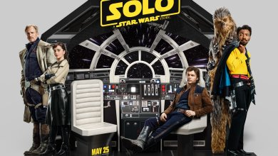 Photo of Check out the Solo: A Star Wars Story 3D Interactive Display video from Drissi Advertising!