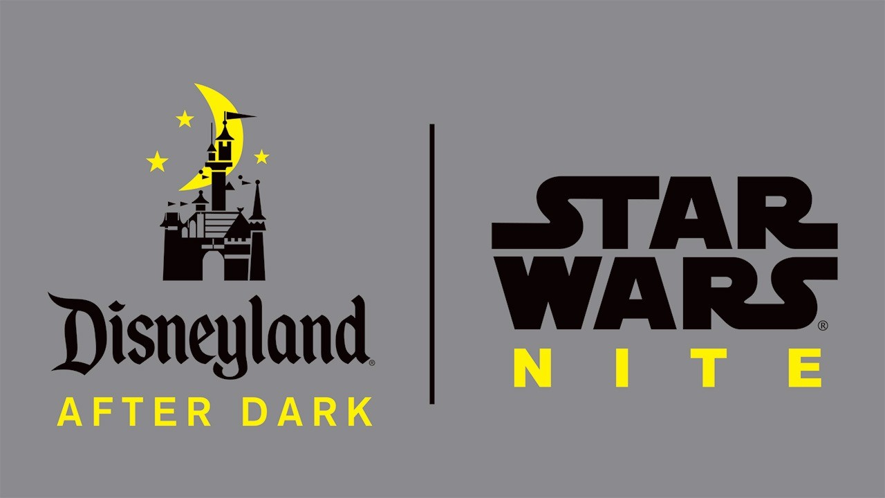 Star Wars Nite: Disneyland After Dark Event!