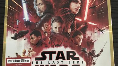 Photo of Star Wars: The Last Jedi 4K Ultra HD Review!