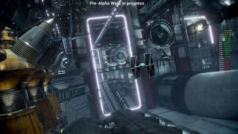 New details on Star Wars: Galaxy's Edge simulated Millennium Falcon ride from Disney Parks!