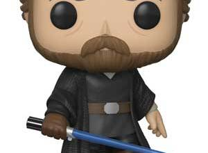 Photo of Funko Reveals Wave 2 of Star Wars: The Last Jedi POPs! and They're Glorious!