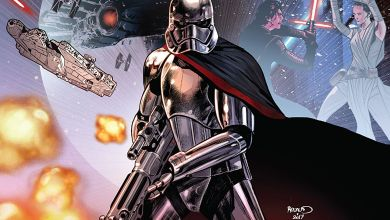 Photo of ComiXology has some solid Star Wars graphic novels for 99 cents!