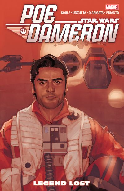 ComiXology has some solid Star Wars graphic novels for 99 cents!